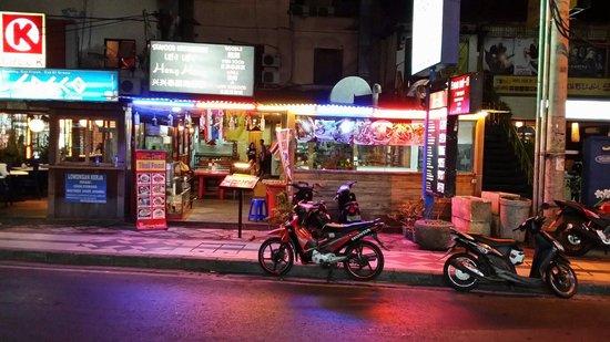 Heng Heng Seafood