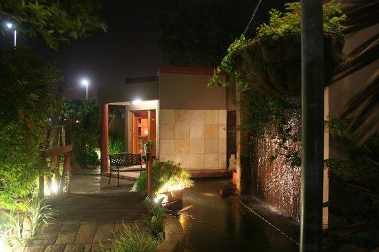 A La Martha's Guest House