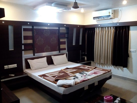 Hotel Rohini International Digha: Our new rooms..