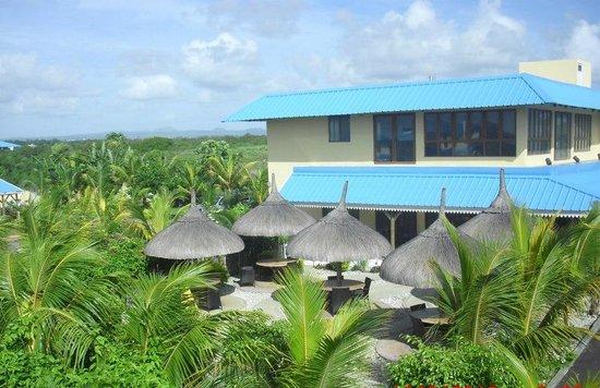 Orchid Villas Mauritius: Foto das villas