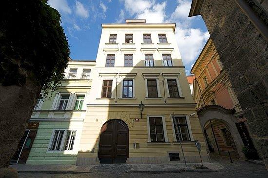 Photo of Retezova Apartments Prague