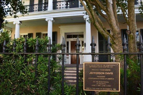 New Orleans Historic Tours Reviews