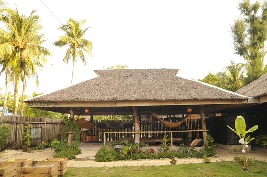 Paglaom Hostel