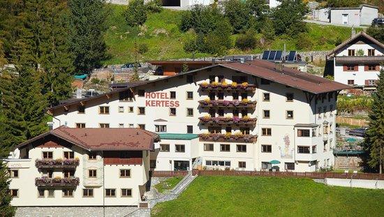 Photo of Hotel Kertess St. Anton am Arlberg