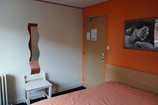 Hotel du Beffroi : /