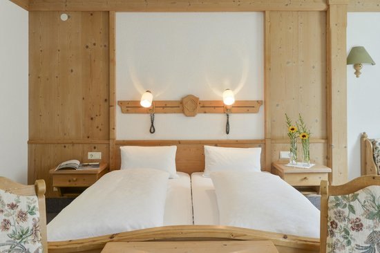 Hotel Landhaus Sonnblick: Double room