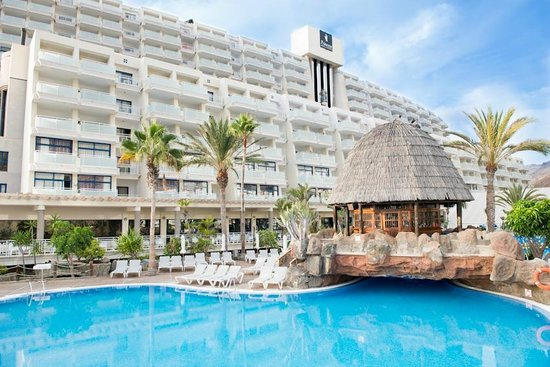 Taurito Princess Gran Canaria All Inclusive Resort Reviews Photos Price Comparison Tripadvisor