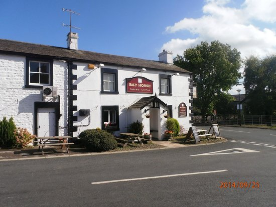 The Bay Horse Arkholme