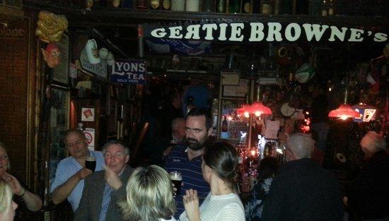 Gertie Browne's Pub