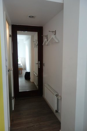 Ibis Styles Koeln City: /