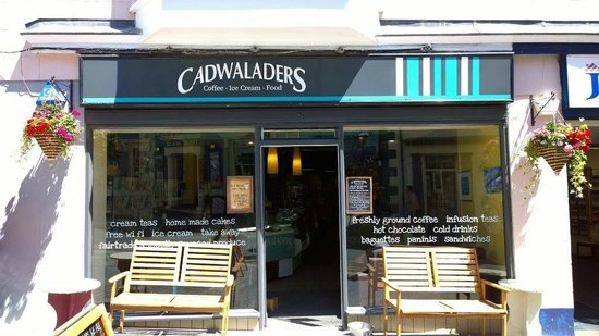 Cadwaladers Tenby