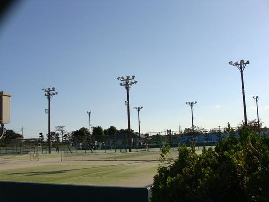 Tsutsumigaura Sun Sports Land