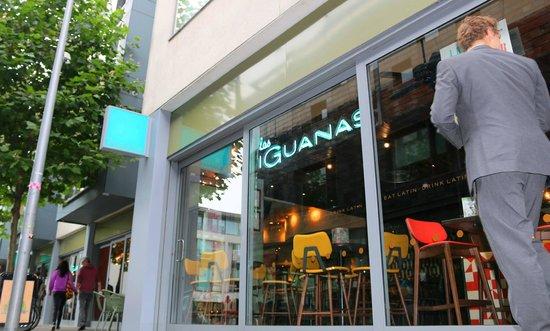 Las Iguanas - Brighton