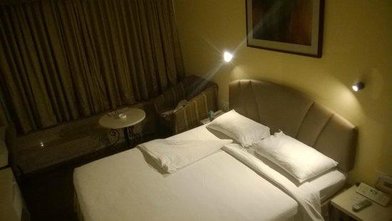 Hotel Kohinoor Continental: Room