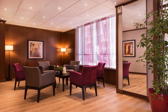 Classics hotel porte de versailles issy les moulineaux france voir les tarifs et 166 avis - Classics hotel porte de versailles ...
