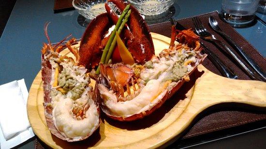 Boston 波士頓龍蝦餐廳