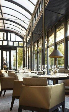 Restaurant impression - Picture of Brasserie Flo Antwerp b9532611e25