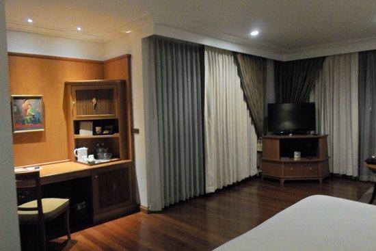 The Imperial River House Resort: La nostra fantastica camera