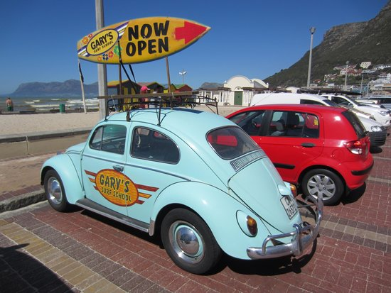 The Top Things To Do Near Muizenberg Beach Cape Town Central - 9 things to see and do in muizenberg beach