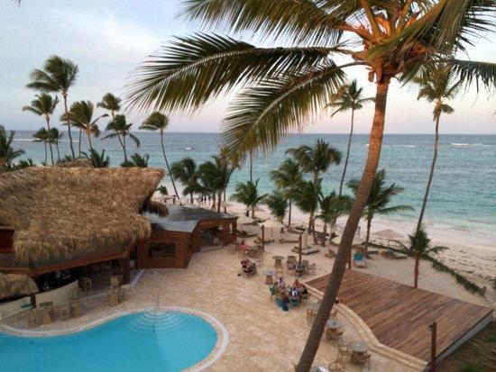 VIK Hotel Cayena Beach: More beach pics. Can you tell I liked the beach?