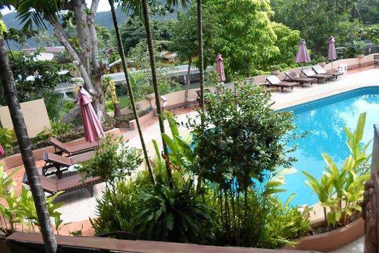 Samui Laguna Resort : 3
