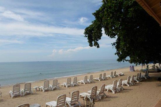 Samui Laguna Resort : 1