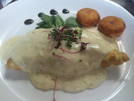 Poeta & Villano: Omelette
