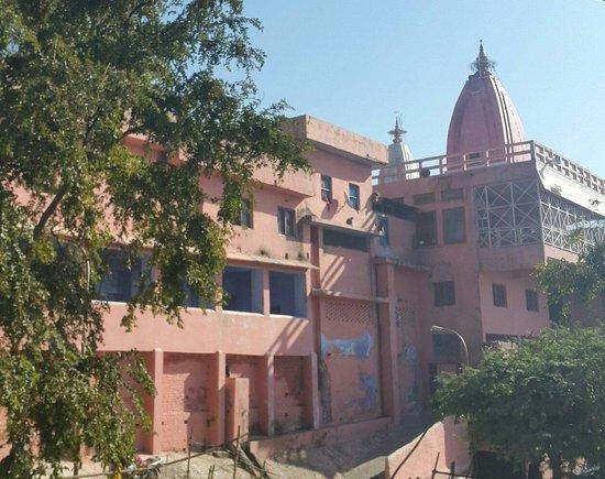 Mansa Devi Temple: Jai mata mansa devi..