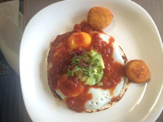 Poeta & Villano: Desayunos