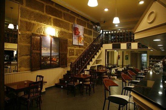 imagen Shangri-La Ourense en Ourense