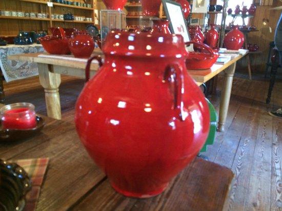 M.L. Owens Pottery
