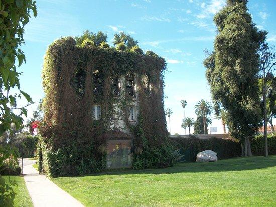 Hollywood Forever Cemetery: lieu de recueillement