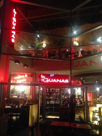 Restaurants g Liverpool Merseyside England.