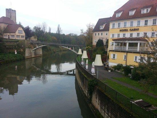Gaestehaus Schenk