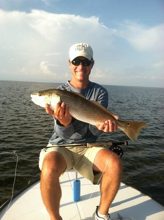 Bowed Up Fishing Charters