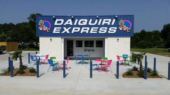 Daiquiri Express