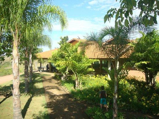 Hotel Fazenda Mutema