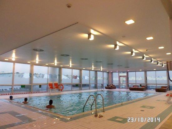 Hotel Holiday Inn Munchen City Centre