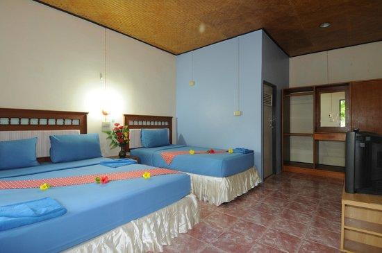 Lanta Sunny House Hotel - room photo 8800558