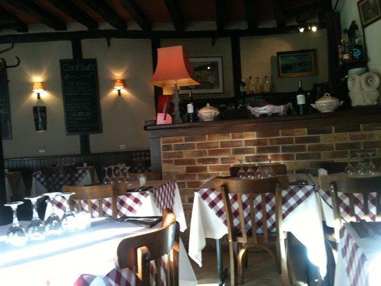 """Restaurant """"Au Bouchon Lyonnais"""""""