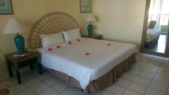 Halcyon Cove by Rex Resorts: Simple but perfect