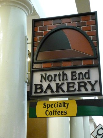 North End Bakery