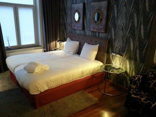 Hotel d'Orangerie : Chambre 19