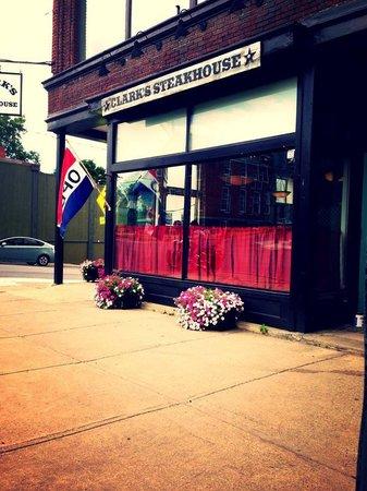 Clark's Steakhouse