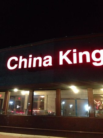 China King Supper Buffet Incorporated