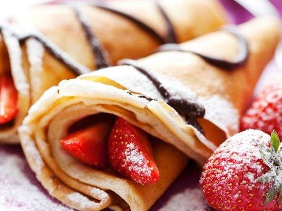 Picture Of Chavo Crepes, Barrie