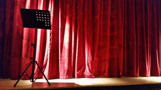 Teatro della Memoria