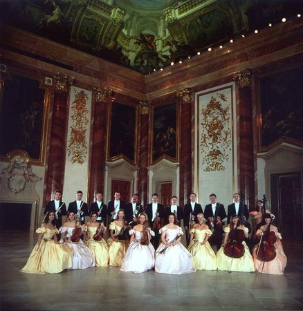 Vienna Residence Orchestra : Wiener Residenzorchester