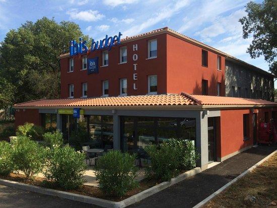 Ibis Budget Brignoles Provence Verte