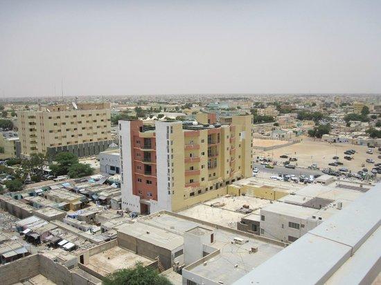 vistas desde la terraza iii picture of al khaima city